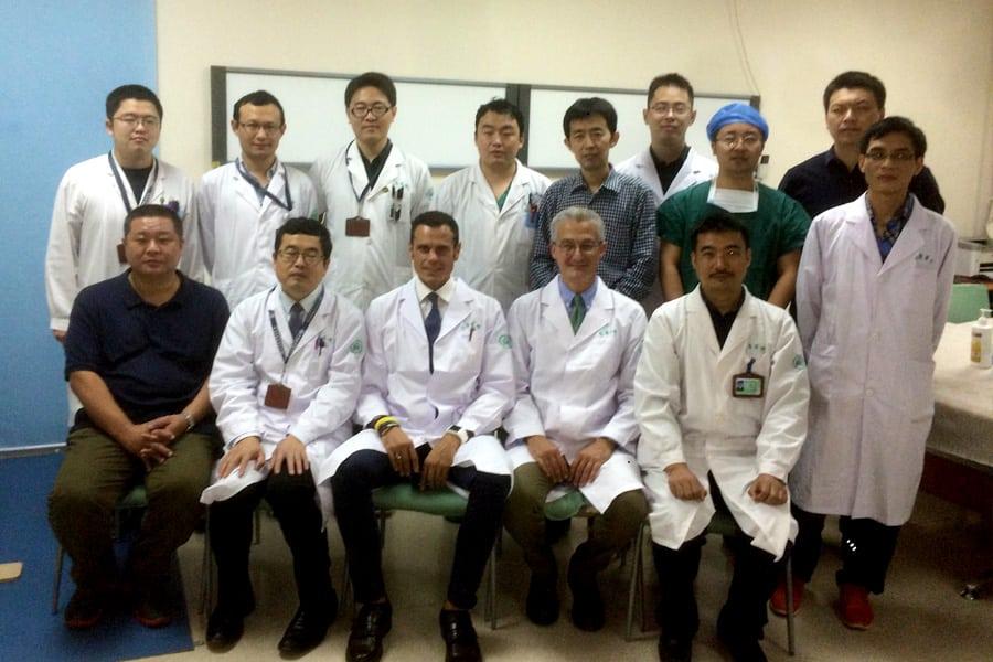 Piede e Caviglia – Chirurghi specialisti al tuo servizio.