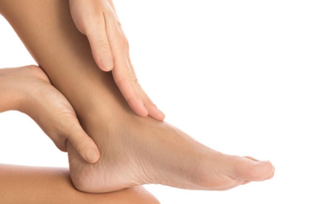 Risultati immagini per caviglia