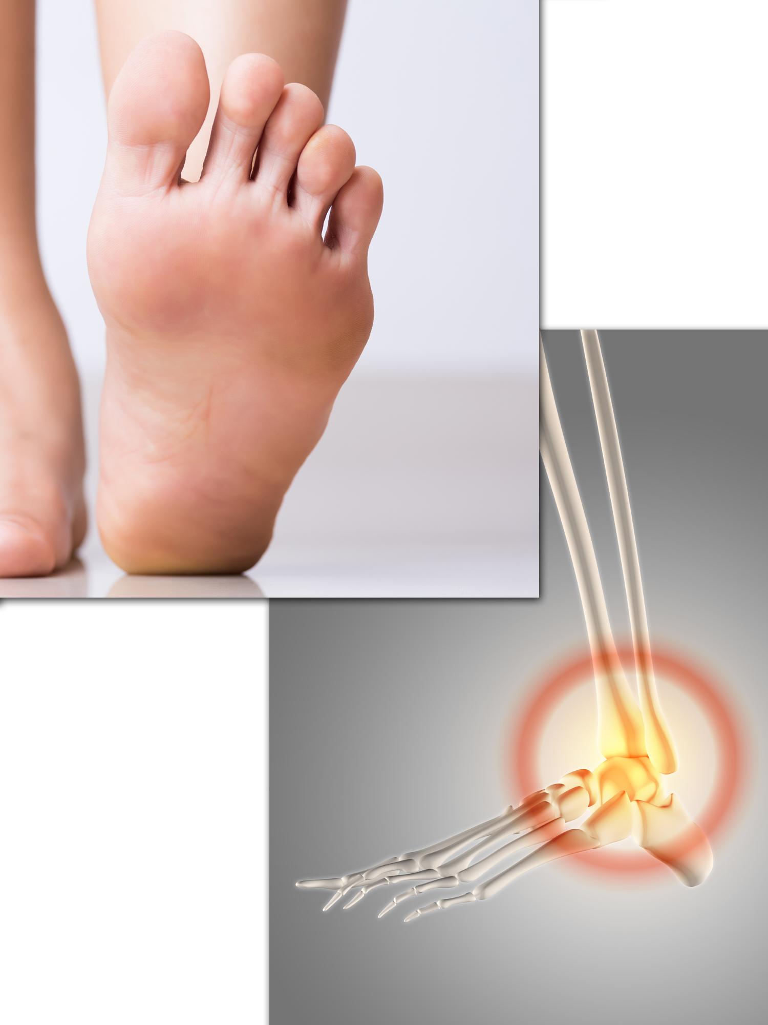 Chirurgo Ortopedico Roma, Specialista piede e Caviglia, Pubblicazioni Scientifiche e Ricerca